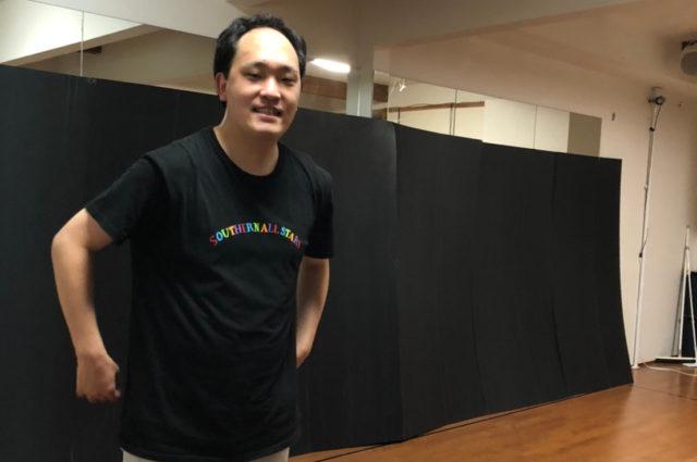 小田原市でも新たなシニア劇団を設立します!