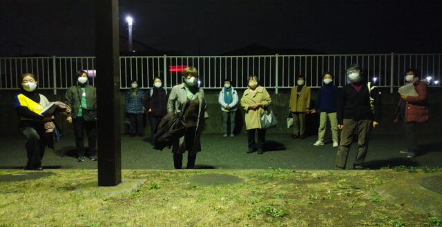 綾瀬シニア劇団