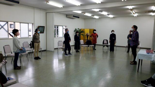 小田原シニア劇団「チリアクオールディーズ」